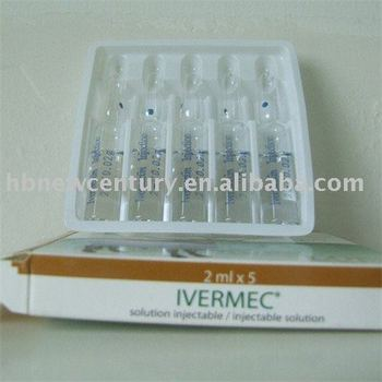 5ml cattle ivermectin injection 1%