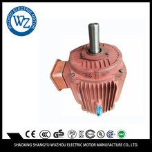 Hot selling Durable Special Design electric motor 8kw brushless