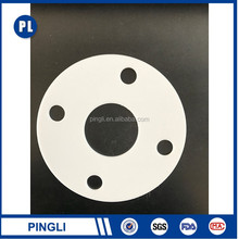 with high quality ptfe oval shape gasket Best price