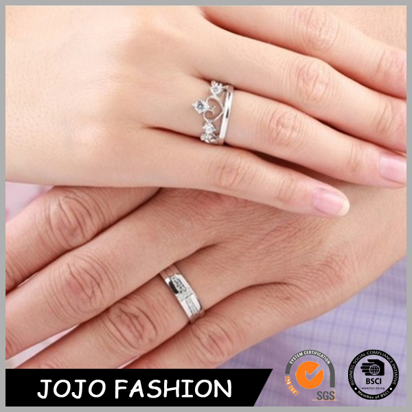 >>> 2015 latest fashion gold plated jewelry/ o ring jewelry/ wedding ring/