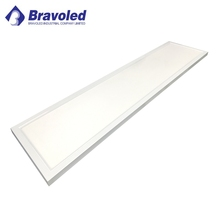 cETL DLC Listed 32W 3400LM 100-277V LED Panel Light for USA Canada Market