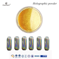 fengshangmei mirror powderholographic pigment powder for nail polish
