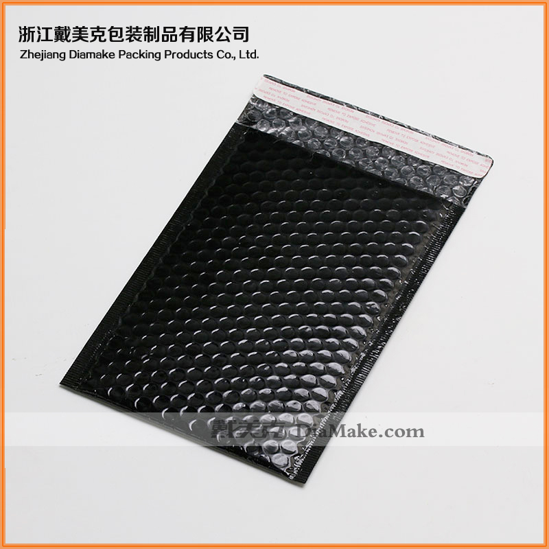 Good quality and anti-knock raw material and recycled material mailing bag for sales
