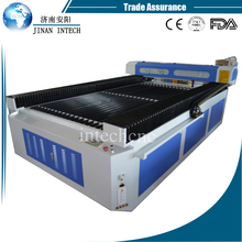 easy operation 1300*2500 80watts laser tube