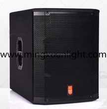 "Prx618s-Xlf 18""Subwoofer Active Professional PA Speaker"