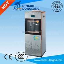 DL super Water Dispenser with water filter for Jordan and Pakistan water purifier three types