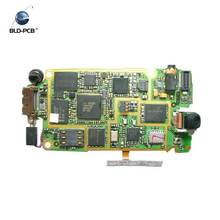 high quality SMT PCBA / SMT electronics PCB assembly