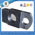 OEM casting and machining iron steel part