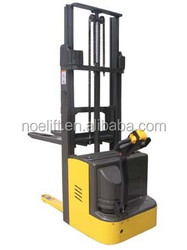 used electrical stacker europe market special 1.5ton electric stacker TBC15