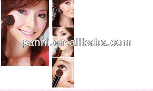 wholesale make up OEM factory 2 color blusher/beauty blush