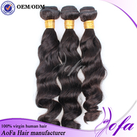 Wholesale factory price 12 14 16 18 unprocessed virgin remy indian temple hair virgin remy indian hair vendor