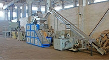 500kg/h laundry soap making machines
