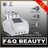 Popular high effective cavitation body shaping radio frequency for home use