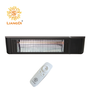 Wall Mounted And Ceiling Electric Patio Heater, Wall Mounted And Ceiling Electric  Patio Heater Suppliers And Manufacturers At Alibaba.com