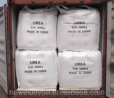 Granular Urea China core