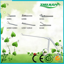 2014 Hot Selling green armytage forceps