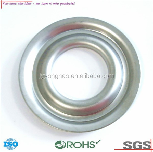 OEM ODM high quality new wholesale custom curtain ring accessories factory in jiangsu china
