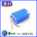 Lithium ion power 12v 200ah battery weight for solar light system