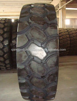 Otr Tire 26.5-25 29.5-25 200/50-10/6.5 1800 25 E4 Solid Rubber Otr Tire