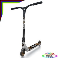 Hot sale 2 wheel pro stunt scooter,adult foot scooters by Vokul factory