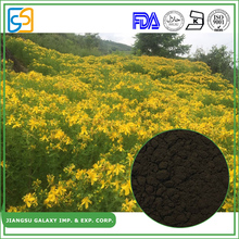 Most popular hypericum extract st john's wort p.e