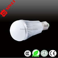 Super Bright Dimmable Led Bulb 5/7/9/12W E26 E27 A60 B22 t10 bulb socket 5630 samsung smd led car light