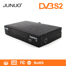 Best seller On Alibaba samsat tv receiver