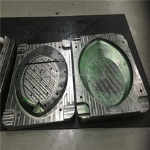 Durable ABS/PE Pipe extrusion mould/mold/plastic die casting