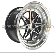 15 inch alloy wheel