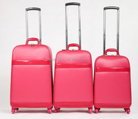 Chassis trolley case piggy bag
