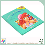 small quran book printing, colorful quran book paper printing