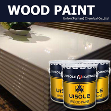 PE wood paint for MDF hard wood use PE white primer sealer