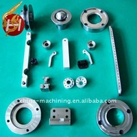 hot sale agricultural metal machining components