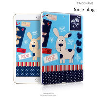 Factory price wholesale for ipad tpu case,custom design high quality for ipad mini tpu case