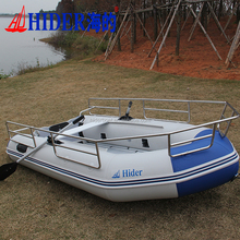 inflatable boat dinghy semi-rigid inflatable boat with CE