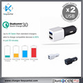 OEM DC 5V 3.4A Dual Port Single Port Usb Universal Car Charger
