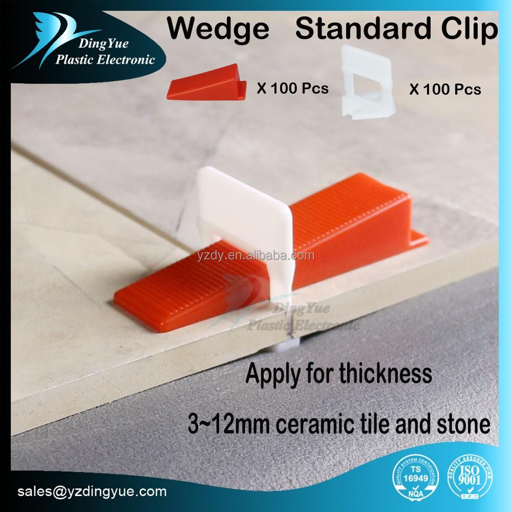 Tile leveling system 700 tile leveling spacer system 500 clips tile leveling system should you dyts1 dailygadgetfo Images