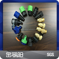 [Gold Huyang]garden hose with kinds of connector