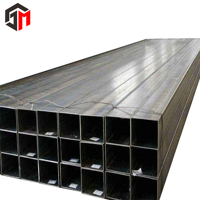 Pre Galvanized factory price high quality Square Steel Pipe