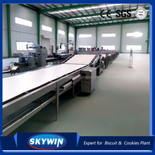 Fully Automatic Cookies/Cake/Biscuit Packing Machine System