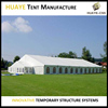 modern design semi permanent party marquee wedding tent with lining decoration