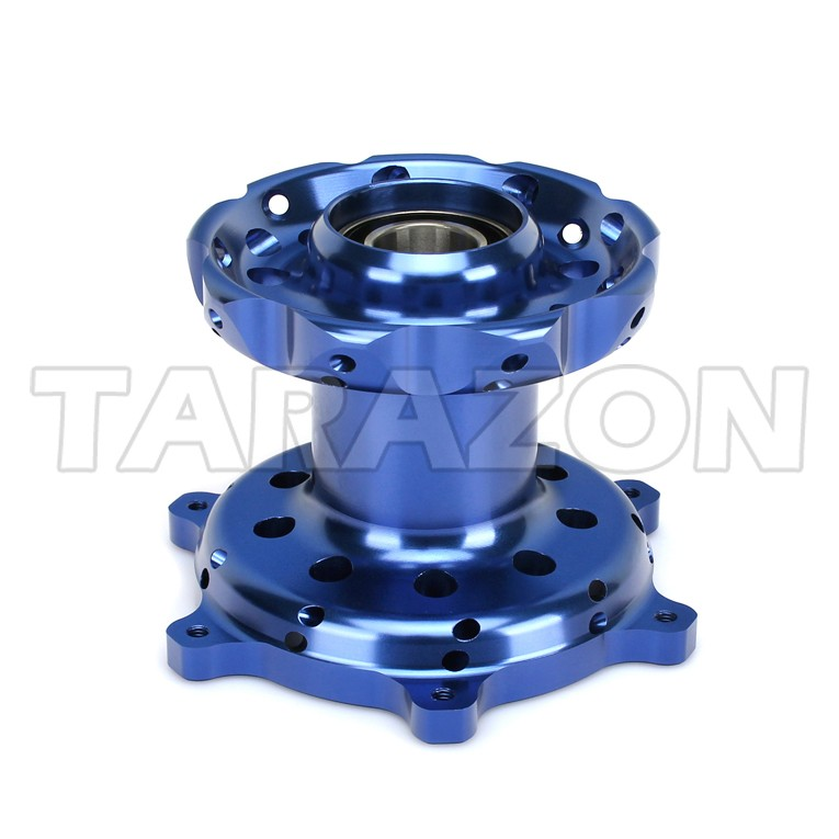 OEM Replacement Aluminum Motorcycle Wheel Hub For Yamaha YZF 450 09-13
