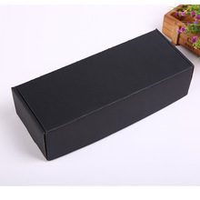 Luxury Strengthen Kraft Paper Sock Box OEM Service Exquisite Gift Boxes