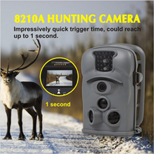Wifi Security Outdoor Light Hidden Thermal Prices Long Range Hunting Video Camera