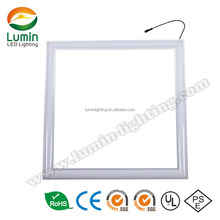 2016 CE CB Certified 600*600MM*9MM 48W Invisible LED Panel with Super Energy saving Feature