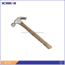 fine NEWMAN non sparking flat tail inspection hammer