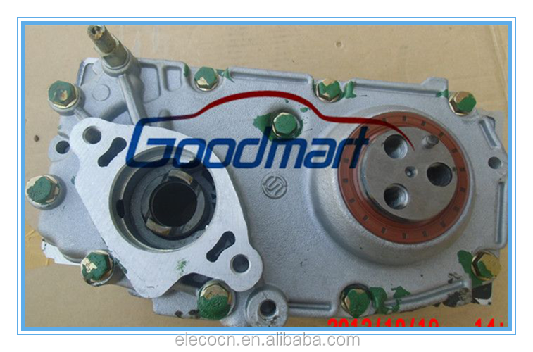 Iveco daily parts oil pump 504027985