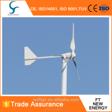 2kw wind mill