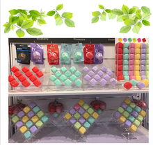 Factory directly sales new hahal kids lip balm ball with low price