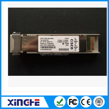 Original CISCO XFP-10G-MM-SR sfp module 10GBASE-SR XFP 850nm 300m
